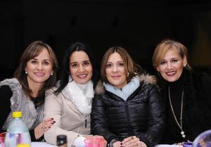 Erick Sotomayor Ruiz  CUMPLEAÑOS ASTRID CASALE DE ZERMEÑO. Pilar,Claudia,Fernanda y Rosario.