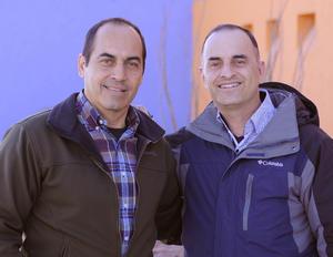 Erick Sotomayor Ruiz  CUMPLEAÑOS MARIO LOZOYA SOTOMAYOR. Rodolfo y Carlos.