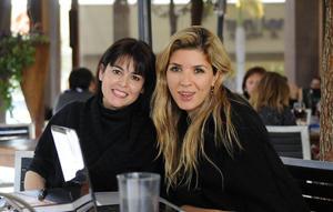 Erick Sotomayor Ruiz  TARDE DE CAFE. Rosetta y Marien.