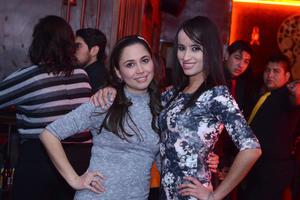 RITTER  En la foto: Marcela y Michelle