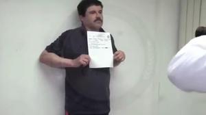 En su página de Internet, la dependencia dio a conocer un video de 19 minutos en los que se relatan a detalle las labores realizadas para lograr la reaprehensión de este sujeto, ocurrida el pasado 8 de enero.
