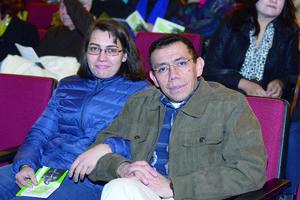 27012016 Linda y Miguel Ángel.