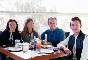 27012016 Ilse, Ilse, Jorge y Jorge.