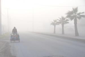 El oriente de Torreón fue la zona más afectada.