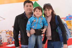 28012016 Jorge, Jorge y Paola.