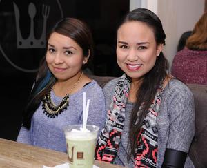 28012016 Claudia y Karla.