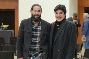 29012016 Fabricio Porras y Martha Torres.