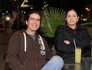 30012016 Roberto y Blanca.