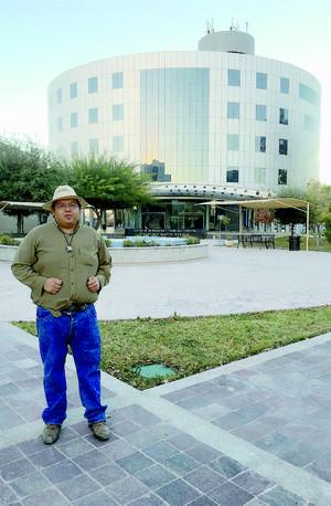 31012016 Recientemente, se llevó a cabo un curso de Guión Cinematográfico en las instalaciones del Tec de Monterrey.