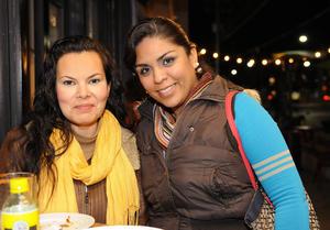 30012016 Liliana y Marcela.