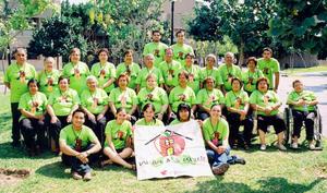 23012016 Grupo estudiantil Vuelve a la Escuela.