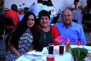 Edna, Edna y Gerardo