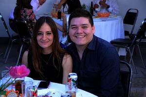 Jackie y Manolo