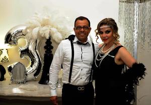 Héctor y Marisol