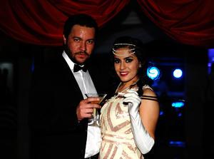 Lalo y Marisol