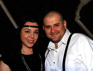 Roxana y Pepe