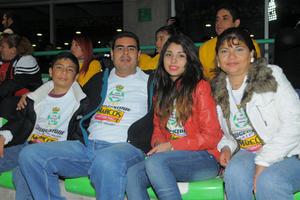 01022016 Alberto, Jared, Janet y Dora.
