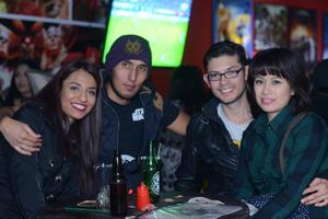 04022016 Mariana, Gerardo, Sergio y Ana.