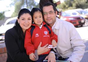 05022016 Constanza, Fernanda y Sandra.
