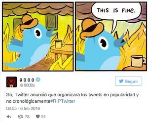 Distintos memes al respecto han inundado la red.