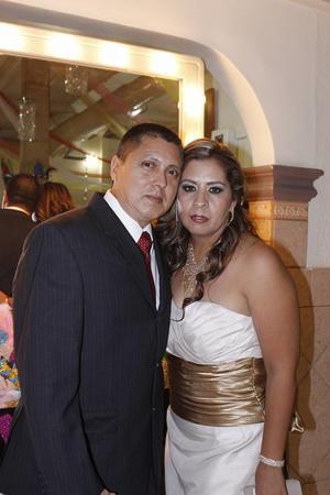 Gerardo Lespron. En la quince de mi hija.
