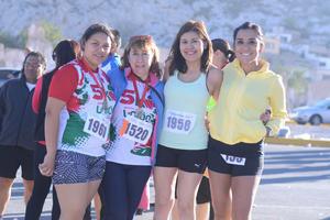 08022016 Marlen, Tere, Mayra y Paty.