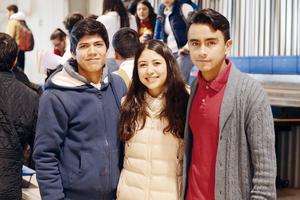 07022016 Max, Alejandra y Sebastián.
