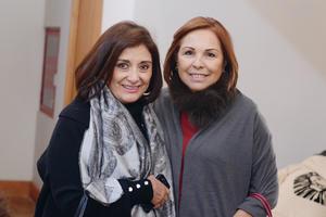 07022016 María Isabel, Luz Amelia y Bertha Aurora.