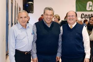 07022016 José Manuel, Roberto y Luis Arturo.