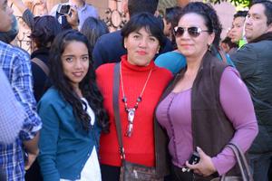 09022016 Paola, Jorge y Jorge.