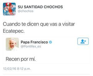 Las burlas sobre su visita a Ecatepec se han vuelto populares.