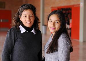13022016 Rosy y Ana Sofía.