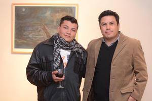 13022016 Kevin y Esteban.