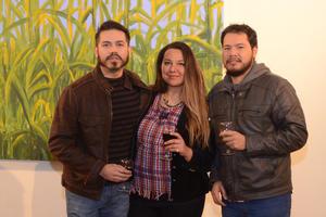 13022016 Eliseo, Frida y Jesús.