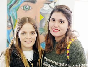 14022016 Mariana e Isabel.