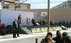 Francisco ha criticado el abuso de la detención pendiente de juicio, descrito las cadenas perpetuas como una pena de muerte encubierta e instado a un abandono global de la pena capital.