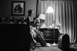 Imagen de la serie ganadora del segundo premio en la categoría de proyectos a largo plazo de la 59 edición del World Press Photo, tomada por la fotógrafa Nancy Borowick.