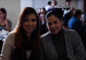 Paola y Lucía