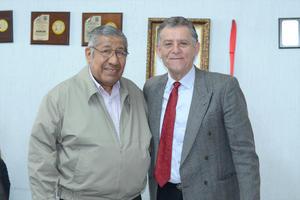 18022016 José Antonio Flores y José Antonio López.