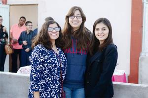 20022016 Rebeca, Elisa y Yael.