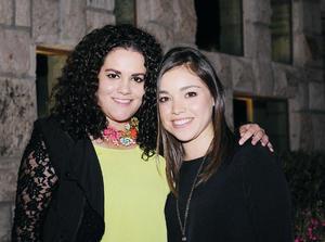 19022016 Mariana y María.