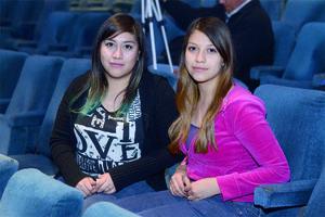 21022016 Daniela y Ricky.
