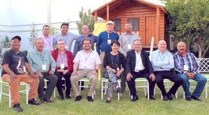 23022016 AMENA REUNIÓN.  Exalumnos de la Escuela Secundaria PVC - Lázaro Cárdenas generación 69 - 72'.