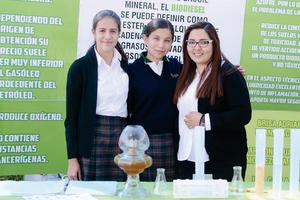 22022016 Ana Teresa, María Sofía y Mirna.