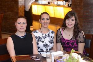 23022016 Anabelle, Liliana y Ana Karen.