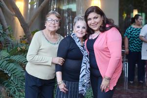 23022016 Idalia, Olga Lilia y Aracely.