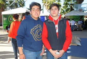 24022016 Gian y Mauricio.