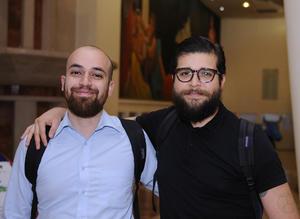 24022016 Sergio y Urbano.