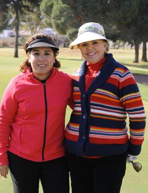 26022016 Adriana Sánchez y Rosy Castillo.