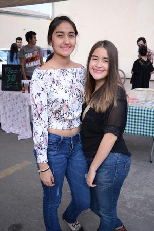 25022016 Sofía y Andrea.